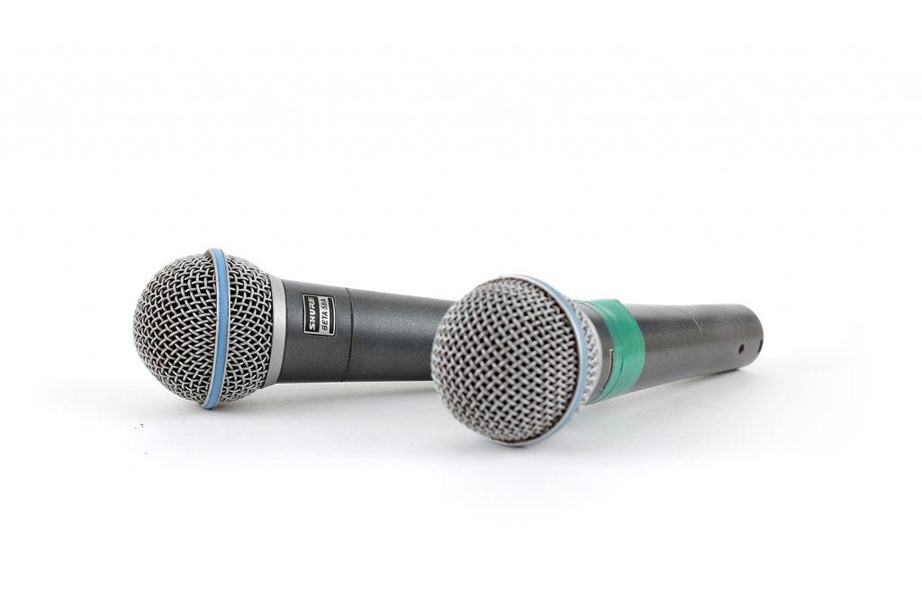 Аренда микрофона в Твери
